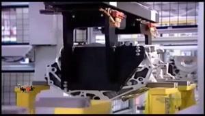 چگونگی ساخت و تولید موتور ماشین