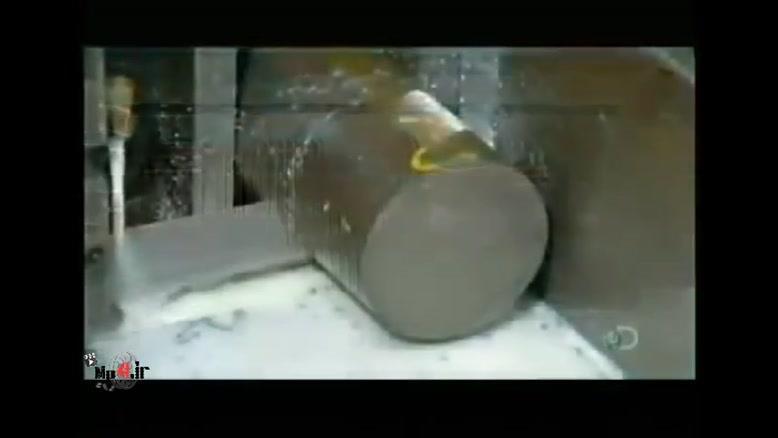 چگونگی ساخت سیلندر هیدرولیک