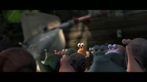 تریلر انیمیشن توربو