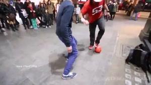 رقص با توپ
