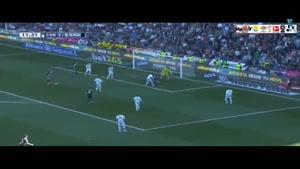 خلاصه بازی رئال مادرید - کوردوبا 2-1