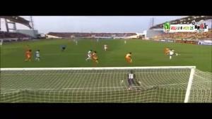 خلاصه بازی ساحل عاج - مالی ۱-۱
