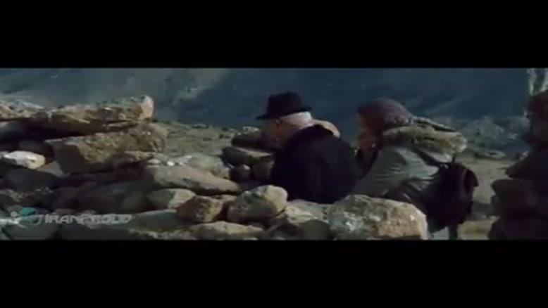 دیالوگ زیبای مهدی فخیمزاده در فیلم