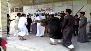 عربهای دیوونه
