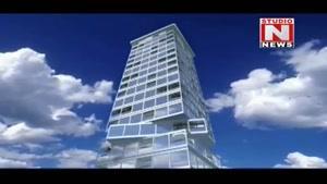 برج باورنکردنی