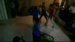 رقص داغون