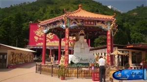 سفری کوتاه به هنگ کنگ