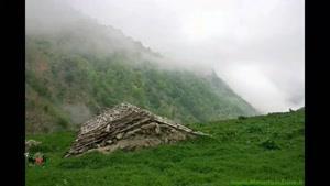 مناظر و مناطق دیدنی رشته کوه زاگرس