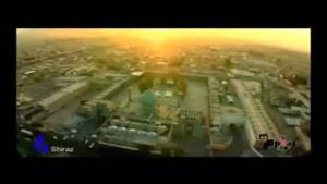 سفر به شهر شیراز و نگاهی به مکان های دیدنی آن...
