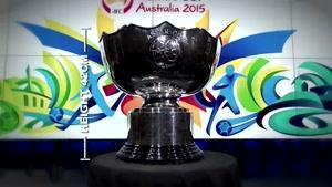 کاپ جام ملت های آسیا ۲۰۱۵
