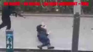 پردهبرداری نویسنده انگلیسی از رسوایی حادثه شارلی
