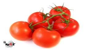 خواص میوه ها - گوجه فرنگی