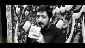 مداحی حاج سید مجید بنی فاطمه