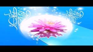گل نرجس، آبروی دو عالم
