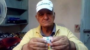 شعبده بازی مکعب روبیک