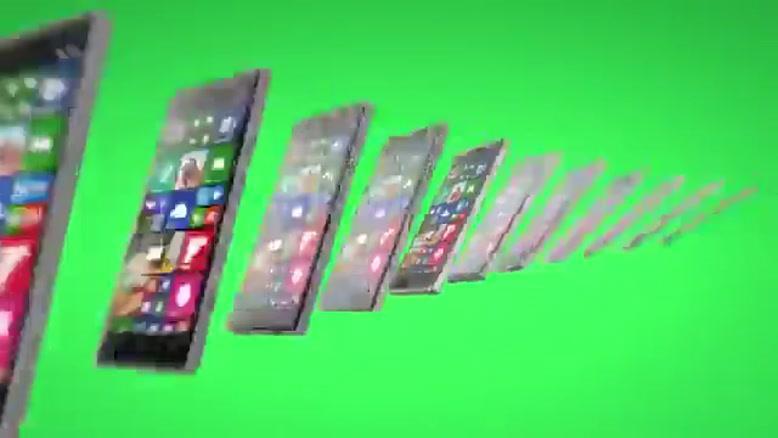 lumia ۸۳۰