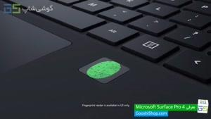 Microsoft Surface Pro ۴