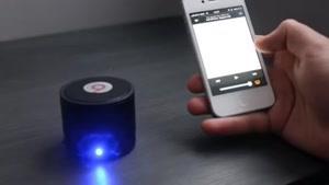 اسپیکر S۱۱ Bluetooth Mini.
