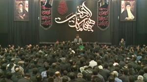 حاج سعید حدادیان - روز دوم محرم سال ۹۴