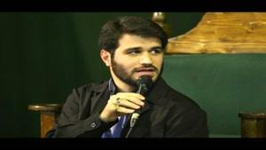 میثم مطیعی - نه نفسی مونده برام، نه رمقی داره صدام