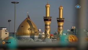 حاج عبدالرضا هلالی - هیئت الرضا (ع) ۹۴/۷/۲۷