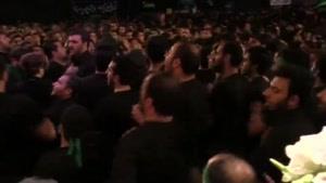 حاج سید مهدی میرداماد - ای سالار همه شهیدان