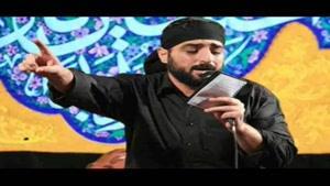 سید مجید بنی فاطمه - وقتی دلتنگم نمیشه برم من