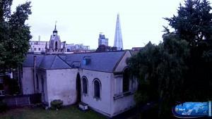 دیدنی های شهر لندن