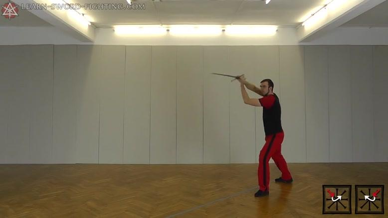 آموزش هنر شمشیر زنی قسمت اول