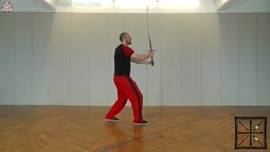 آموزش هنر شمشیر زنی قسمت ۳۴