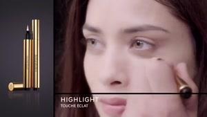 آموزش آرایش چشم فشن