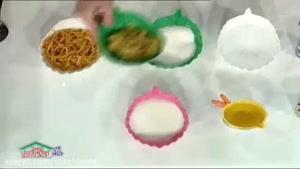 مربای زنجبیل درست کنید