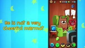معرفی بازی My Grumpy - Virtual Pet Game