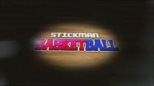 معرفی بازی Stickman Basketball