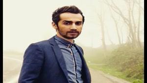 آهنگ مرد از سامان جلیلی - آلبوم پرتگاه