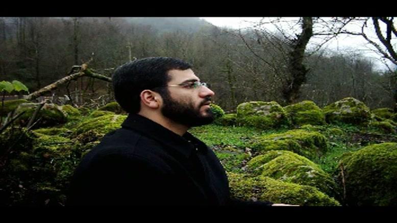 حسین سیب سرخی - بدر الفاطمه نور کلامی