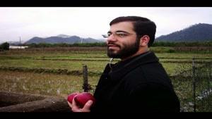حسین سیب سرخی - شب دوم محرم ۹۴