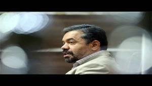 حاج محمود کریمی - فریاد العظش ز بیایان کربلا (شعرخوانی)