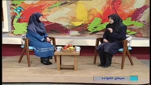 دکتر فرحناز هاشمی - مادران و سلامتی