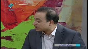 دکتر عبدالرضا جمیلیان - شکاف لب و کام