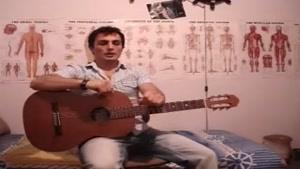 اموزش گیتار