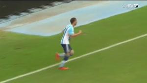 فیلم/ خلاصه دیدار تیمهای کلمبیا - آرژانتین