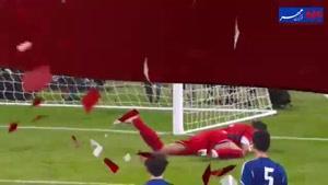 فیلم/ پنج گل برتر انگلیس در رقابتهای مقدماتی یورو ۲۰۱۶