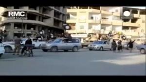 فیلم/ گزارش یورو نیوز درباره اعتیاد گسترده نیروهای داعش
