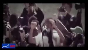 فیلم/ خداحافظی رائول گونزالس از دنیای فوتبال