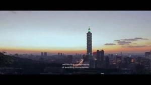 فیلم/ فرودگاهی فوق مدرن با ترمینالی به سبک آینده