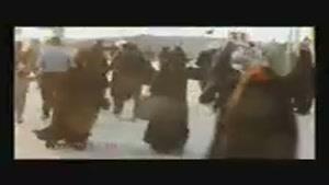 شور حسيني در مرزهاي ايران