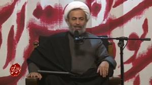 دین عسل ما/ گفتاری از حجت الاسلام پناهیان