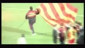 فیلم/ عجیبترین خوشحالیهای مربیان فوتبال
