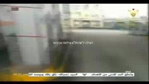 فیلم/وحشت صهیونیستها از انتفاضه ملت فلسطین